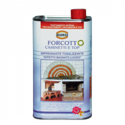Forcott Caminetti- Madras